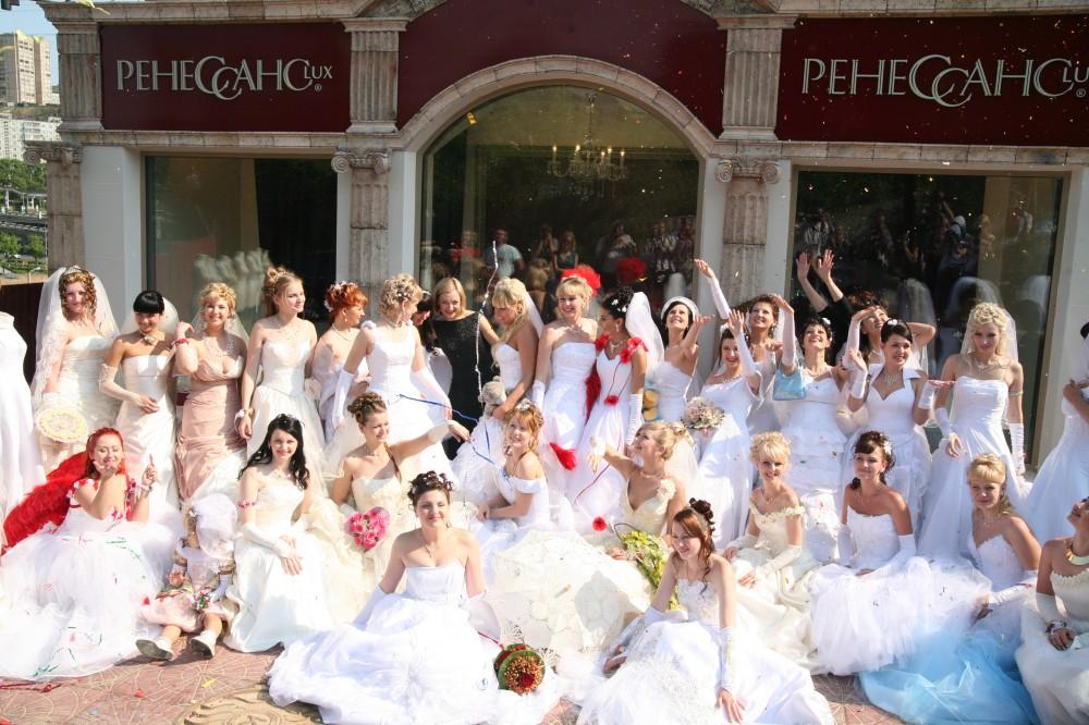 Свадебный салон «Ренессанс» | Шоппинг | Партнеры и скидки | Клуб